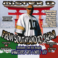 Mister D - From Southland to Japan