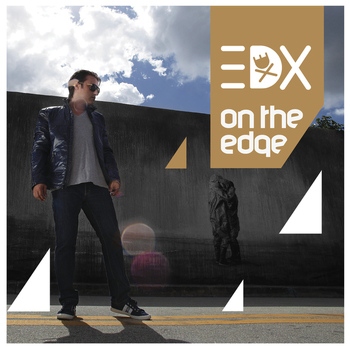 EDX - On the Edge (The Remixes)