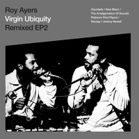 Roy Ayers - Tarzan / Funk In The Hole