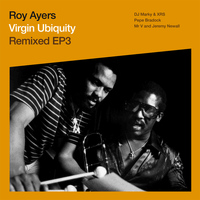 Roy Ayers - Mystic Voyage / I Am Your Mind Pt2