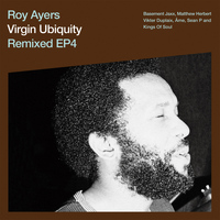 Roy Ayers - Touch Of Class / Third Time