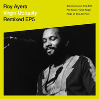 Roy Ayers - Brand New Feeling / Come To Me