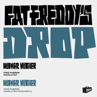 Fat Freddy's Drop - Mother Mother (Theo Parrish Translation)