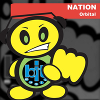Orbital - Nation