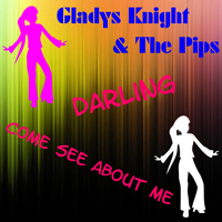Gladys Knight & The Pips - Darling