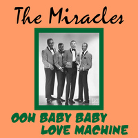 The Miracles - Ooh Baby Baby