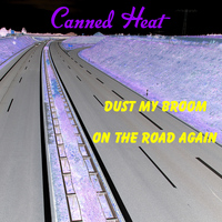 Canned Heat - Dust My Broom