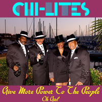 Chi-Lites - Give More Power to the People