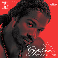 Gyptian - Where Would I Find - Single