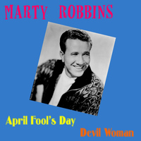 Marty Robbins - April Fool's Day