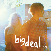 Big Deal - Chair EP