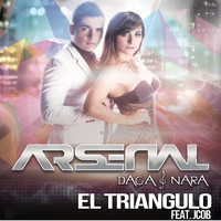 Arsenal - El Triangulo
