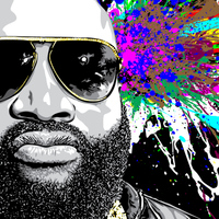 Rick Ross - Mastermind (Deluxe)