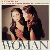 Burt Bacharach - Woman