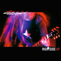 Exilia - Rightside Up