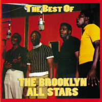 The Brooklyn All Stars - The Best Of The Brooklyn All Stars