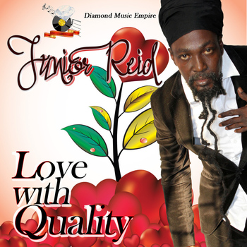 Junior Reid - Love With Quality - Single