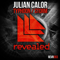 Julian Calor - Typhoon/Storm