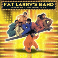 Fat Larry's Band - Tune Me Up / Zoom / F.L.B.