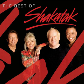 Shakatak - The Best Of