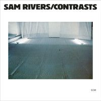 Sam Rivers - Contrasts