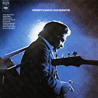 Johnny Cash - Johnny Cash At San Quentin (Live)
