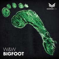 W&W - Bigfoot