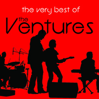 The Ventures - Golden Oldies Rock n Roll Presents: The Very Best of the Ventures