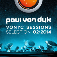 Paul Van Dyk - VONYC Sessions Selection 2014-02