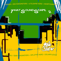 The Pattern - That Soundscape 2