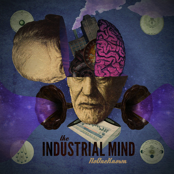 NoOneKnown - Industrial Mind
