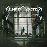 SONATA ARCTICA - Cloud Factory