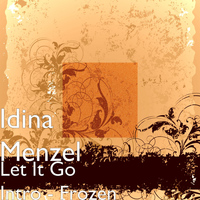 Idina Menzel - Let It Go Intro - Frozen