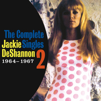 Jackie DeShannon - The Complete Singles Vol. 2 (1964-1967)