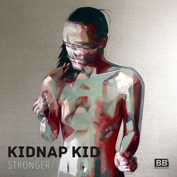 Kidnap Kid - Stronger