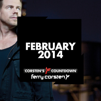 Various Artists - Ferry Corsten presents Corsten's Countdown February 2014