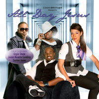 Angie Stone - Coco Brother Presents All Day (feat. Angie Stone, Canton Jones & Joann Rosario Condrey)