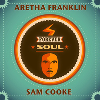 Aretha Franklin & Sam Cooke - Forever Soul (A Collection of Timeless Soul Artists)