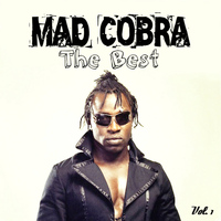 Mad Cobra - The Best Vol.1