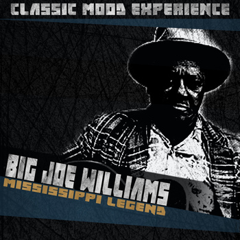 Big Joe Williams - Mississippi Legend