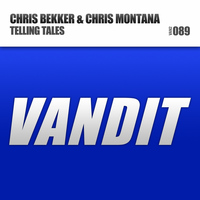 Chris Bekker, Chris Montana - Telling Tales