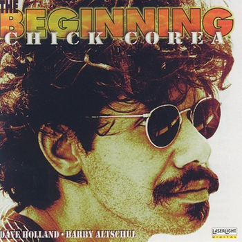 Chick Corea - The Beginning