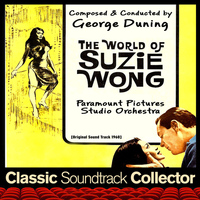 George Duning - The World of Suzie Wong (Original Soundtrack) [1960]