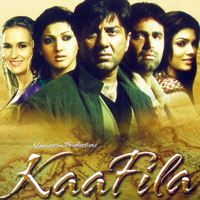 Sukhwinder Singh - Kaafila (Original Motion Picture Soundtrack)