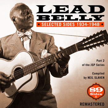 Leadbelly - Selected Sides 1934-1948 (Remastered)