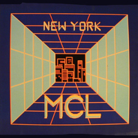 MCL Micro Chip League - New York Single