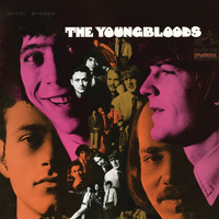 The Youngbloods - The Youngbloods
