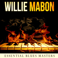 Willie Mabon - Essential Blues Masters