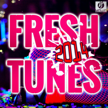 Various Artists - Fresh Tunes 2014