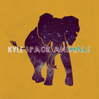 Kyle - Space Animals